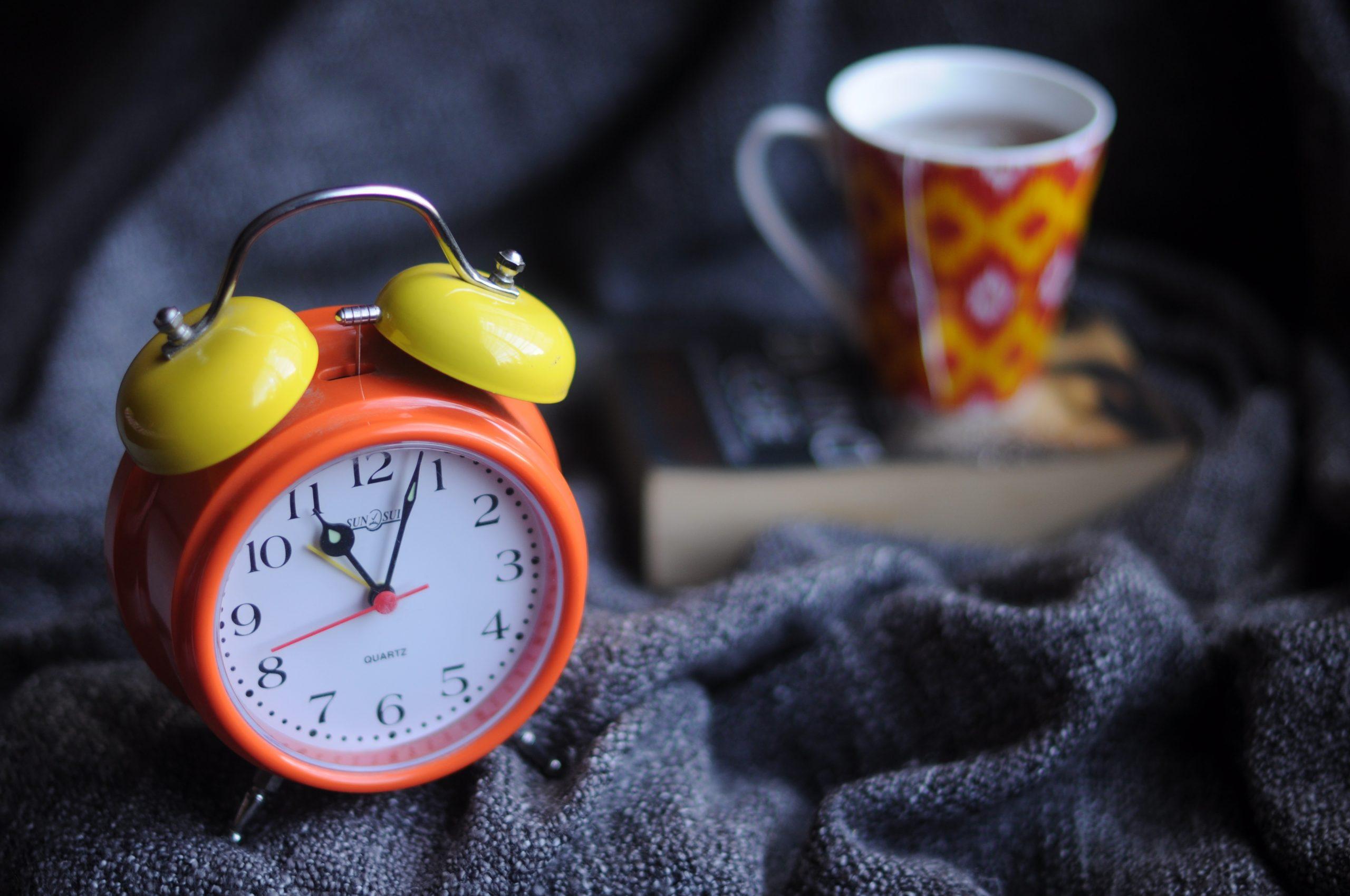 Zdjęcie zegarka
