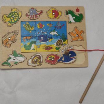 Puzzle, czyli rozrywka dla każdego