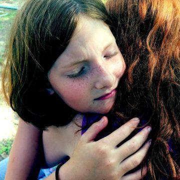 Magia przytulania