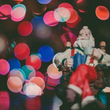 """Z cyklu """"Rozmowy świąteczne"""""""