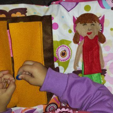 Zabawki edukacyjne dla maluchów