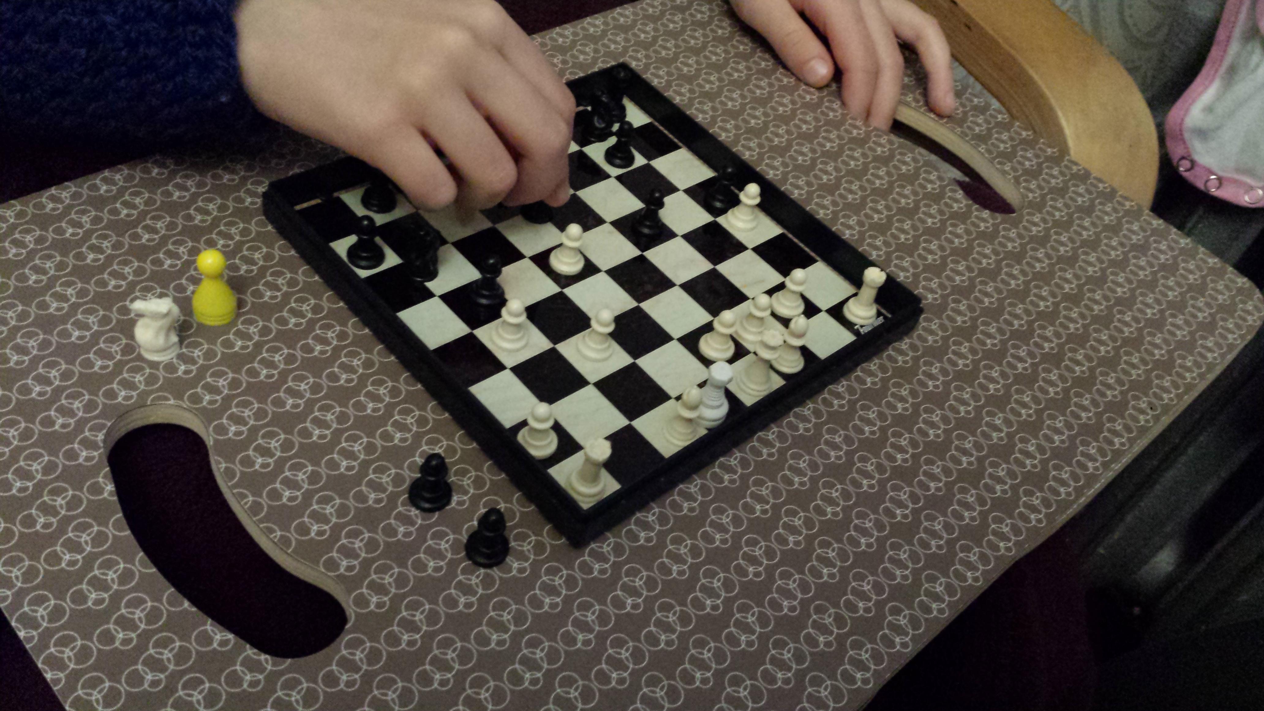 Zdjęcie szachownicy1