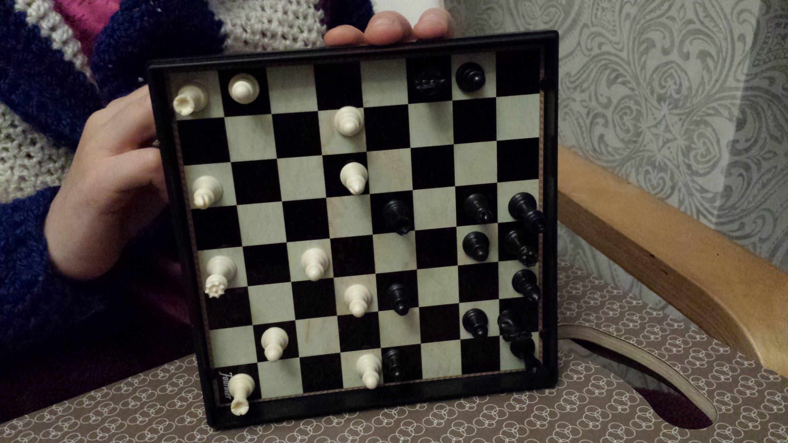 Zdjęcie szachownicy2