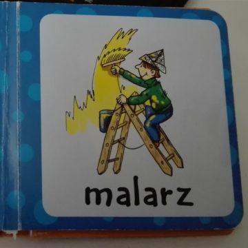 """Z cyklu """"Biblioteczka Minii"""""""