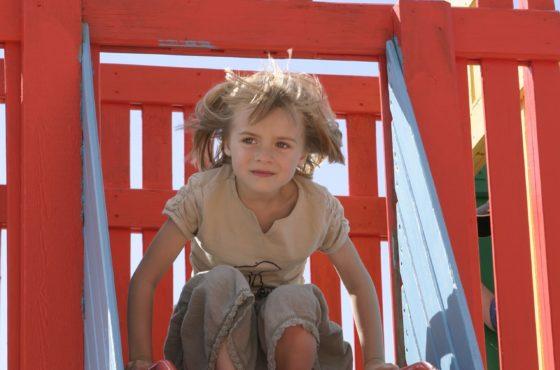 Jak wyjść z dzieckiem z placu zabaw bez płaczu, a przynajmniej z małym chlipaniem